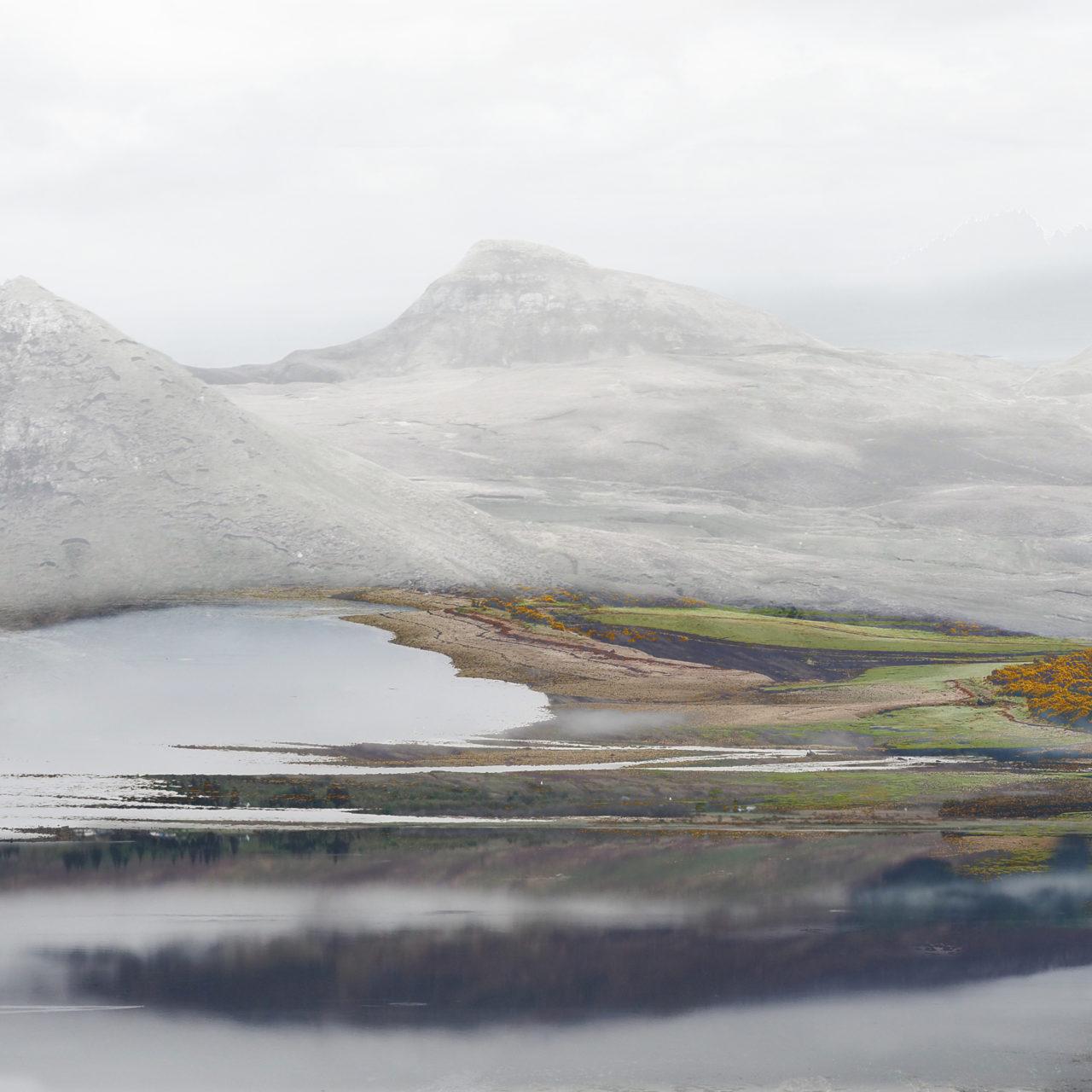 Francis Jolly, série Écosse